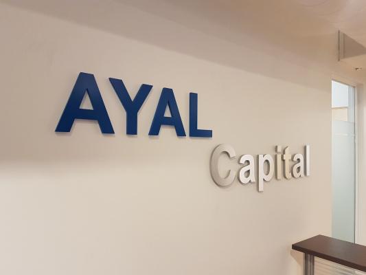 Custom-3D-cut-aluminium-Ayal-Capital