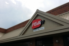 Feva TV channel box