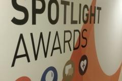 Mural vinyl awards