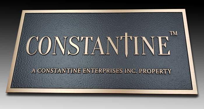 Raised-text-bronze-plaque-Constantine